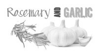 Garlic & Rosemary